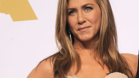 Jennifer Aniston ne veut plus être comparée à Rachel de Friends