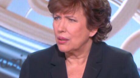 Roselyne Bachelot a refusé de remplacer Aymeric Caron dans On n'est pas couché