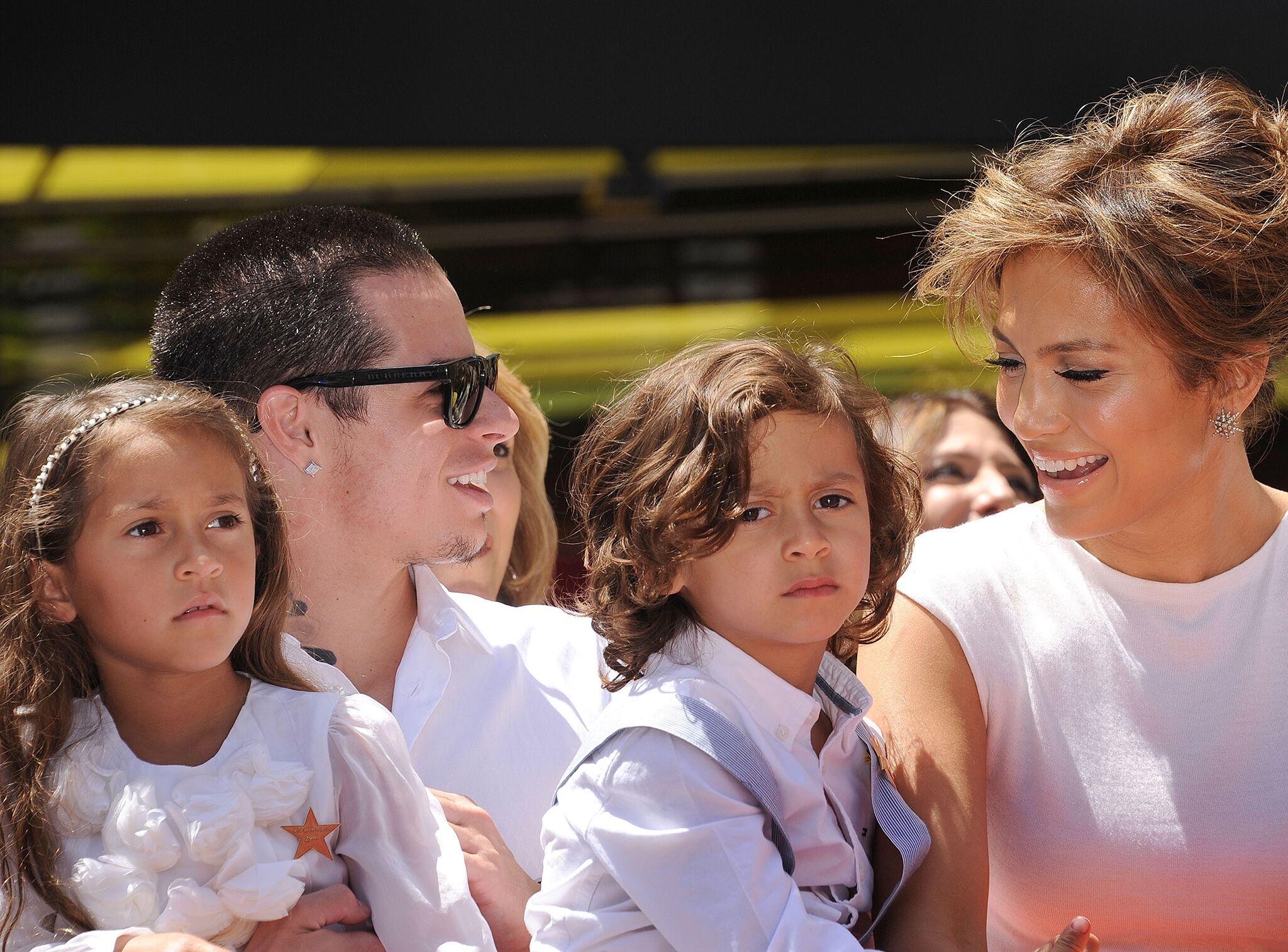 Jennifer Lopez Son Message D Amour Pour L Anniversaire De Ses