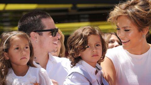 Jennifer Lopez: son message d'amour pour l'anniversaire de ses jumeaux