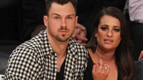 Lea Michele: larguée par Matthew Paetz après deux ans de romance