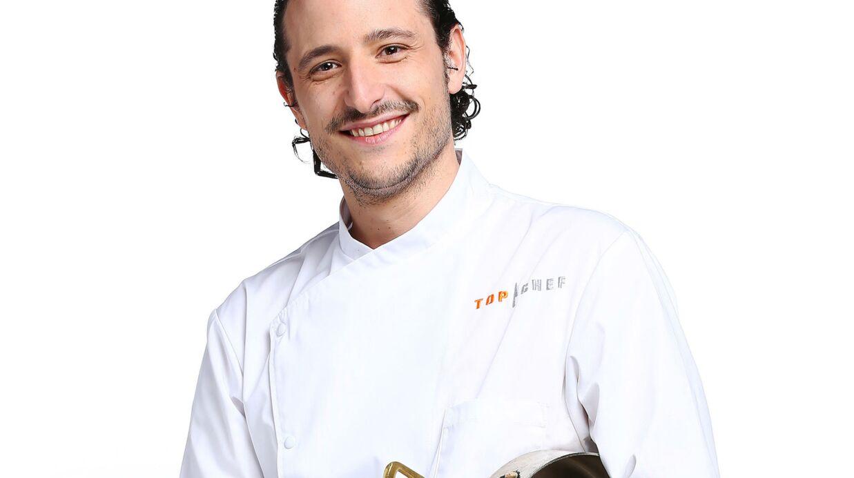 Top Chef: cible de toutes les critiques, Pierre Meneau se défend