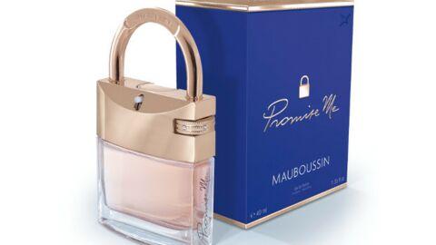 Promise Me, le parfum-bijou de la femme amoureuse