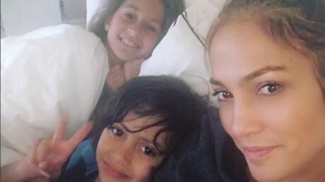 Jennifer Lopez: son émouvant message d'amour à ses enfants pour leur 9ème anniversaire