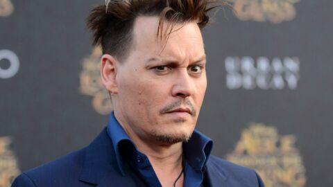 Johnny Depp contre-attaque face à ses anciens managers qui le disaient ruiné