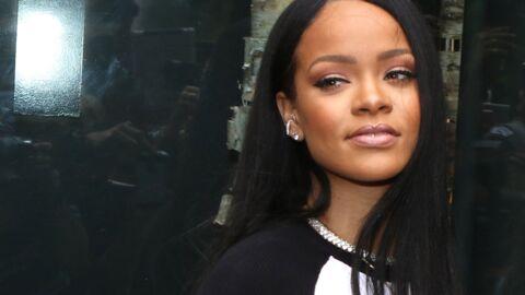 Rihanna nommée personnalité humanitaire de l'année par l'université de Harvard