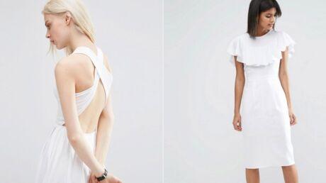 PHOTOS 10 robes de mariées modernes (et pas chères) à shopper dans les collections standard