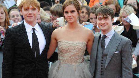 Daniel Radcliffe n'a plus aucun contact avec Rupert Grint