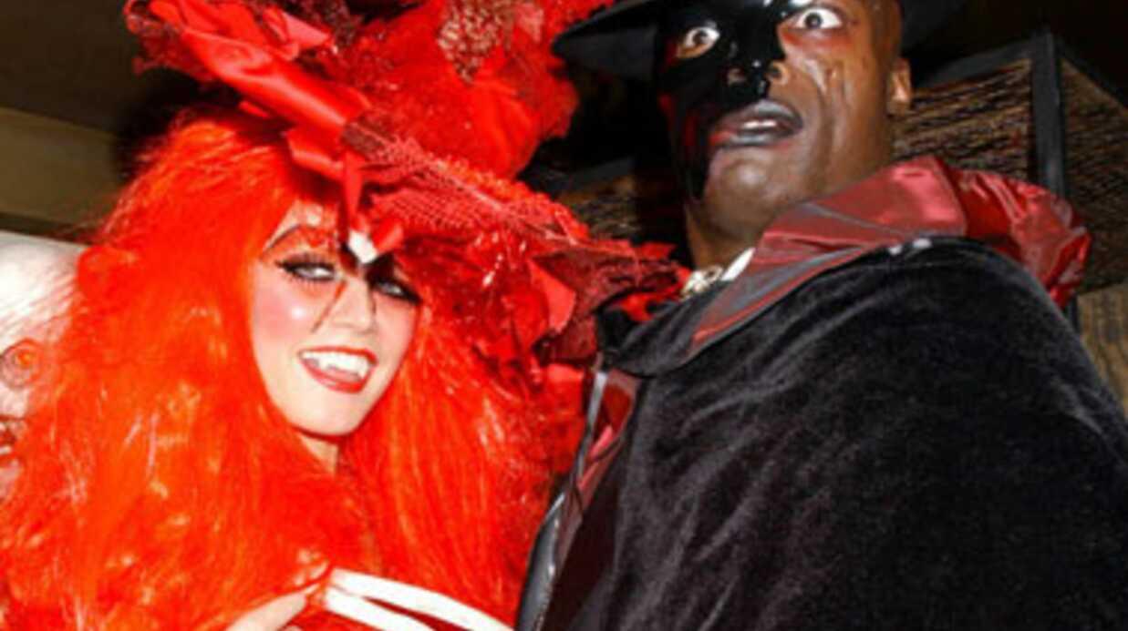 PHOTOS La love Story d'Heidi Klum et Seal… en 8 Halloween
