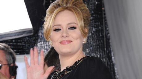 Le fils d'Adele s'appelle-t-il Angelo?