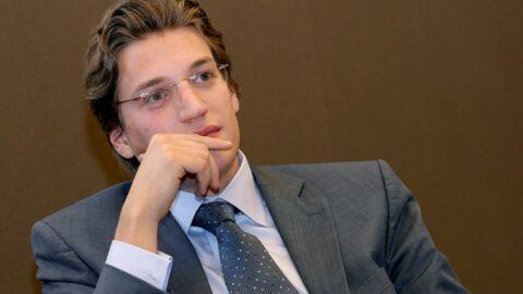 Jean Sarkozy devient enseignant à la fac de droit de Créteil