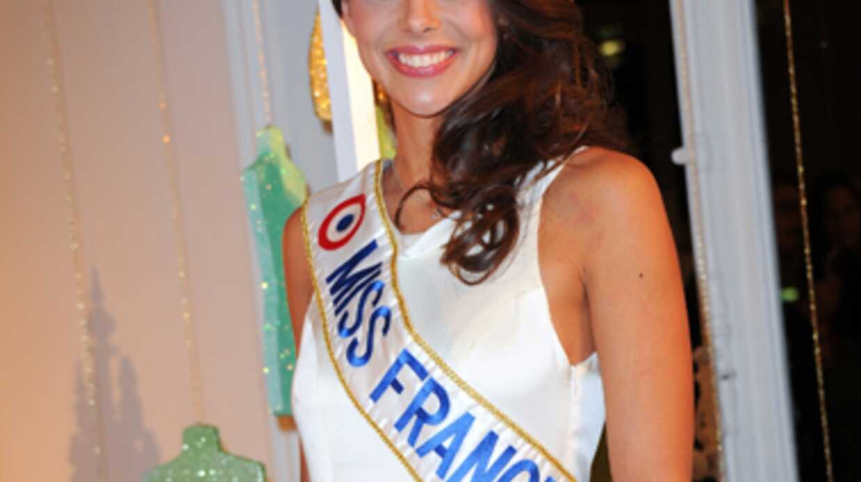 Marine Lorphelin: Miss France s'imagine déjà maman
