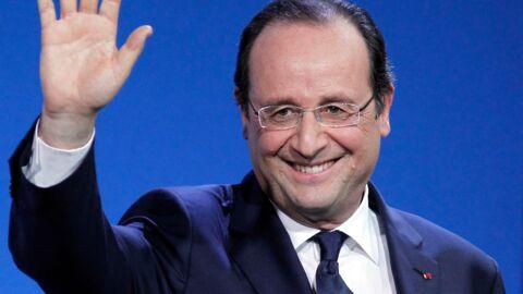 François Hollande: son casque de scooter en rupture de stock