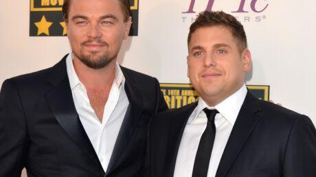 Leonardo DiCaprio payé 167 fois plus que Jonah Hill dans «Le Loup de Wall Street»