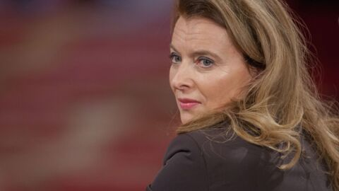 Affaire Gayet: Valérie Trierweiler souhaite «en sortir dignement»