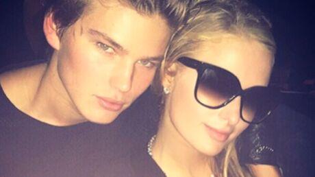 PHOTOS Découvrez le nouveau toy boy à peine majeur de Paris Hilton
