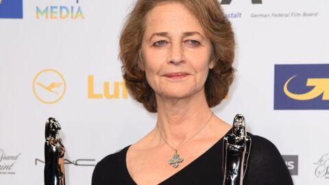 Oscars 2016: Charlotte Rampling rectifie le tir après ses propos sur le «racisme anti-blanc»