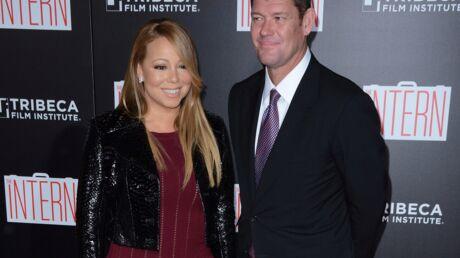 Mariah Carey et James Packer fiancés… mais pas encore divorcés!