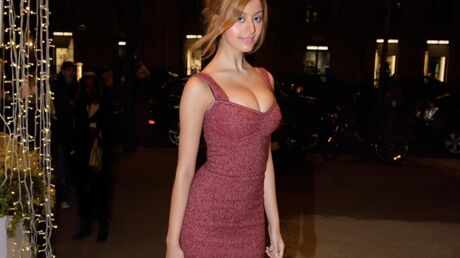 PHOTOS Zahia topless et ultra hot pour Aïe Magazine!