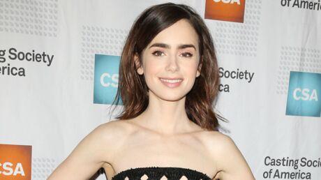 Lily Collins: la fille de Phil Collins parle de sa lutte contre l'anorexie