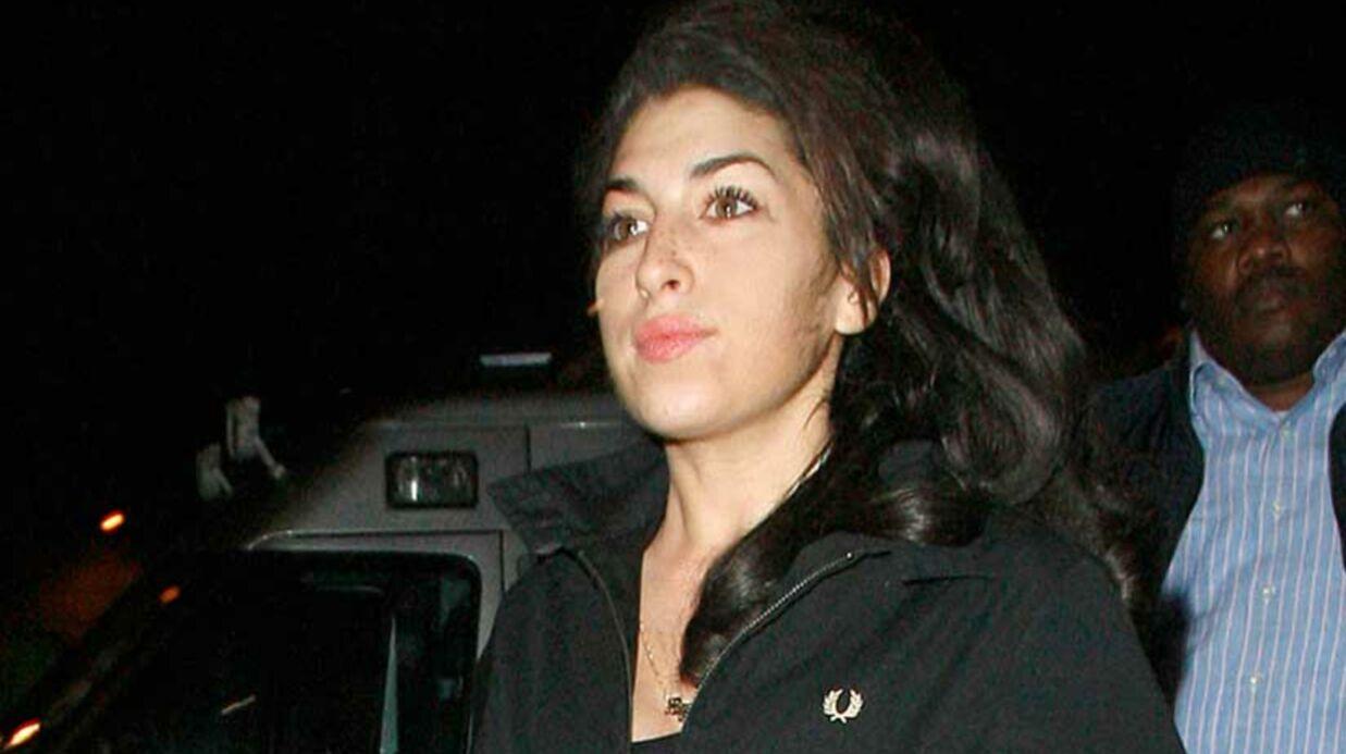 Mort d'Amy Winehouse à 27 ans