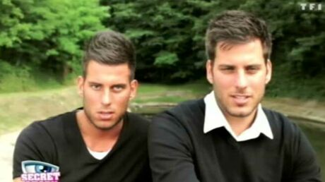 Secret Story 5 : Zelko et Zarko, leur secret révélé
