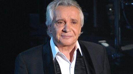 Michel Sardou absent du mariage de sa fille Cynthia