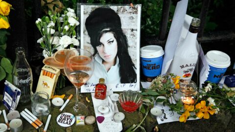 Amy Winehouse, un an après : la cash machine ?