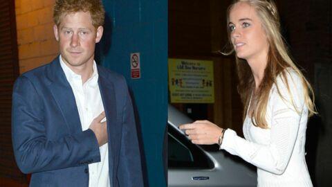 Prince Harry: Cressida Bonas, sa nouvelle conquête