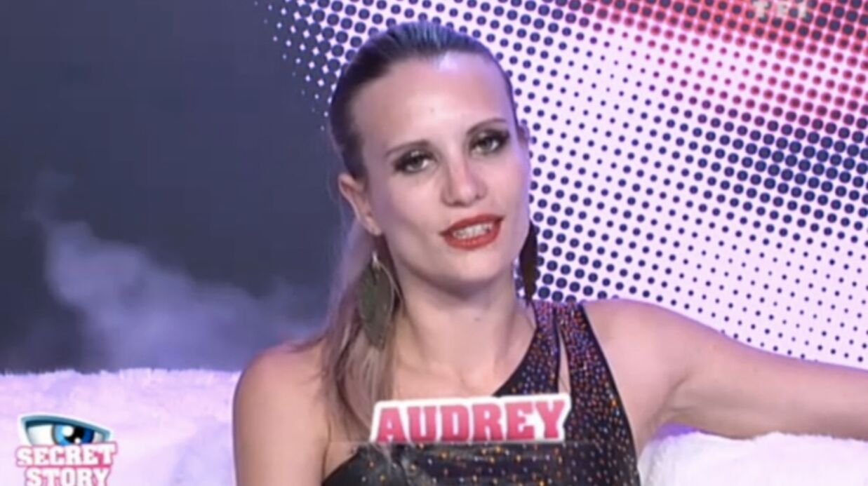 Secret Story 6: Audrey buzze Thomas et Nadège