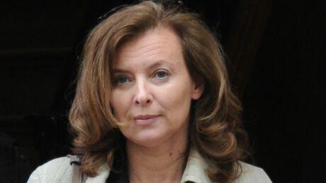 Valérie Trierweiler visite Brégançon pour ses prochaines vacances