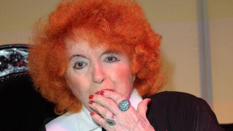 Yvette Horner dévastée après la mort de Bijou