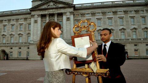 DIAPO De la naissance du Royal Baby à son annonce
