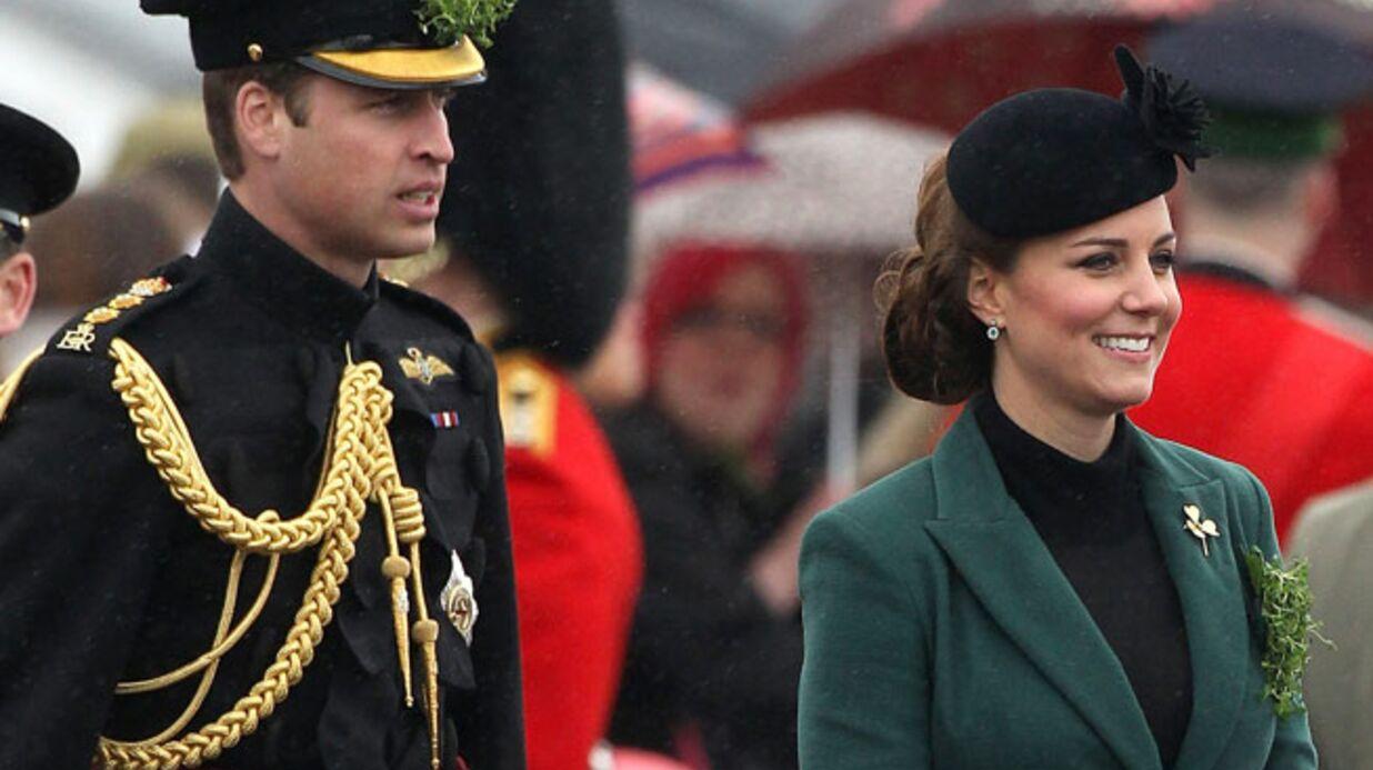 Kate et William remercient l'hôpital et s'excusent pour la gêne occasionnée