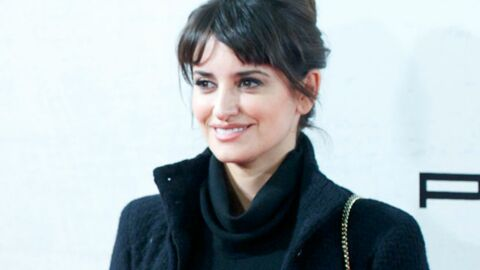 Penélope Cruz a accouché de son second enfant