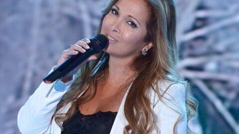 Hélène Segara sur la voie de la guérison? Elle est retournée en studio