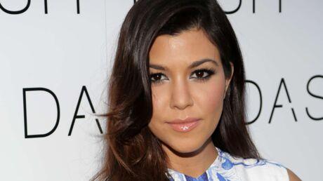 Kourtney Kardashian engage une as du divorce pour affronter Scott Disick