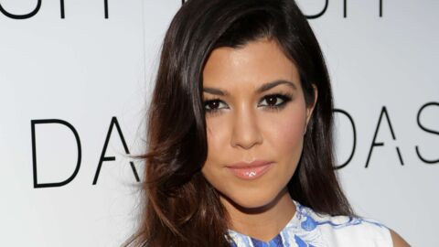 Kourtney Kardashian engage une as du divorce pour affronter Scott Disick