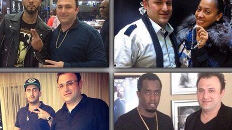 Le joaillier des plus grandes stars US tué: une forte récompense pour retrouver son meurtrier