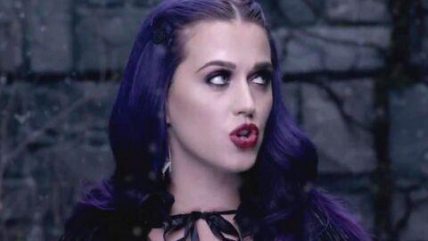 Katy Perry: «J'ai fait tout ce que j'ai pu pour sauver mon mariage»