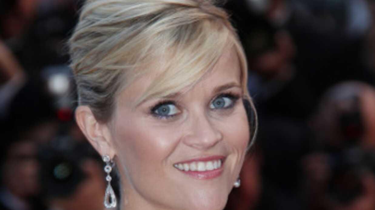 Reese Witherspoon dans «Les hommes viennent de Mars, les femmes viennent de Vénus»