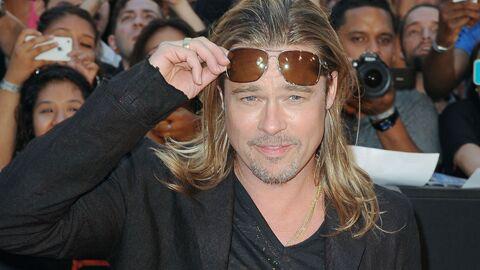 Brad Pitt annule sa tournée promotionnelle au Brésil