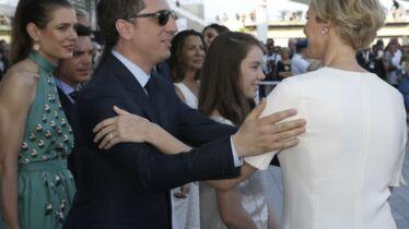 Inauguration en couple(s)