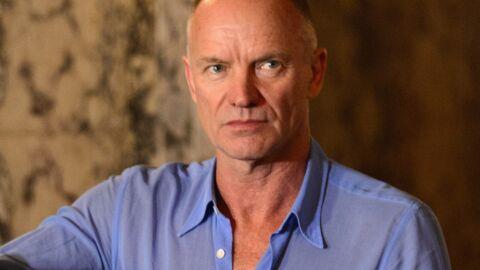 Sting ne veut pas laisser d'héritage à ses enfants