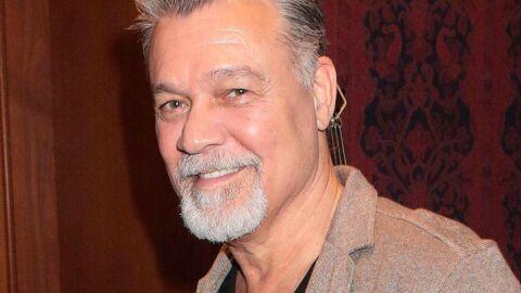 Le guitariste Eddie Van Halen révèle avoir été alcoolique dès l'âge de… 12 ans