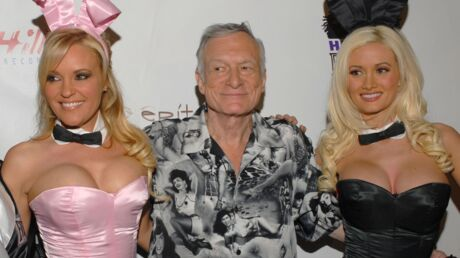 Nouvelles révélations choc de l'ex-playmate Holly Madison sur les  dessous glauques du manoir Playboy