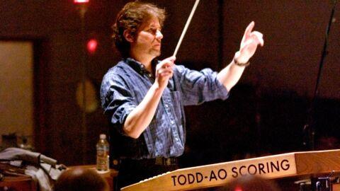 James Horner, le compositeur de la BO de Titanic, est mort dans un crash d'avion
