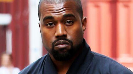 Après l'avoir insulté aux Grammys, Kanye West présente ses excuses à Beck