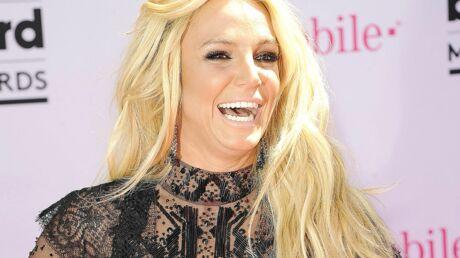 Britney Spears s'affirme au-delà des critiques