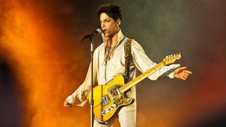 Prince avait-il un fils caché? Les résultats des tests ADN viennent de tomber